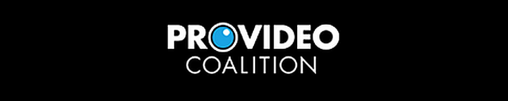Motion Graphics Blog: Pro Video Coalition