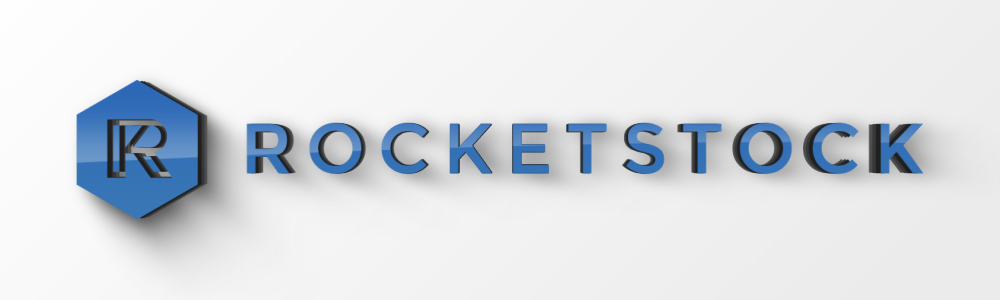 Create 3D Text in After Effects: Rocketstock Text