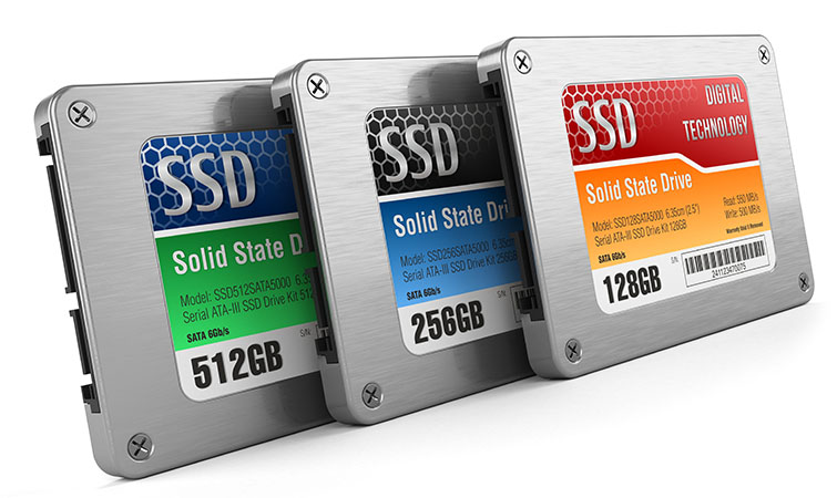 The Best Hard Drives For Professional Video Editing: SSD