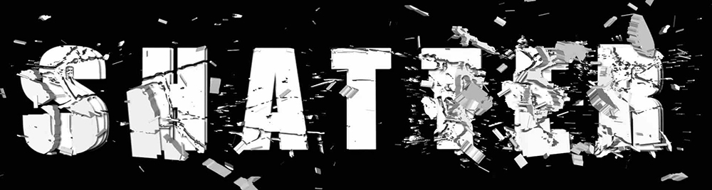 Create 3D Text in After Effects: Shatter Effect