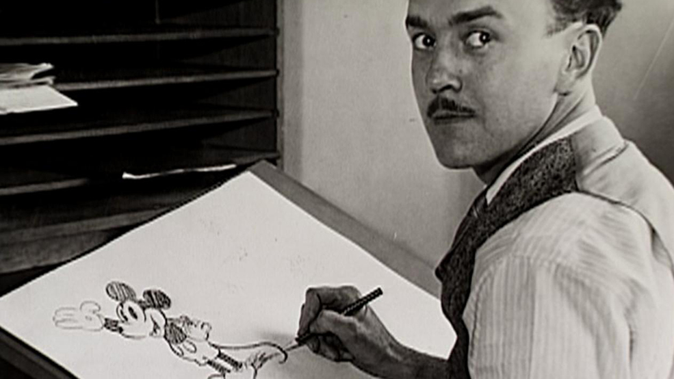 Rotoscoping: Ub Iwerks and Mickey