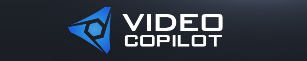 Motion Graphics Blog: Video Copilot