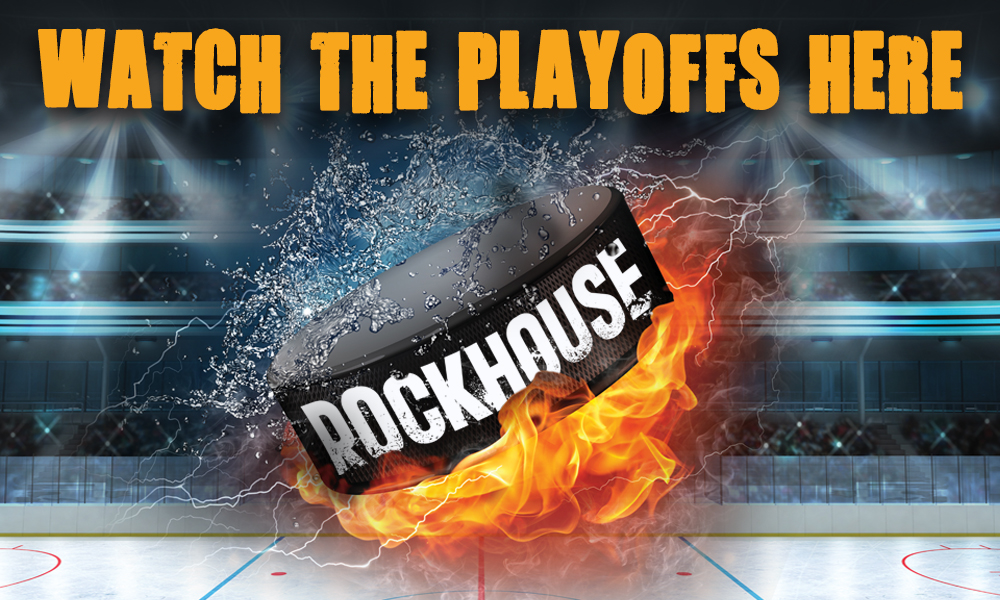 NHL Playoff