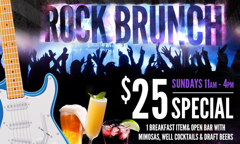 Rock Brunch