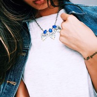 User Generated Content for Perry Street Bethany Necklace