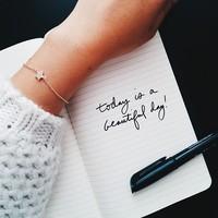 User Generated Content for Sophie Harper Pavé Star Bracelet