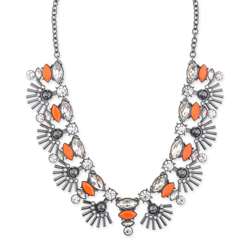 Model Content for Perry Street Avery Necklace