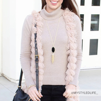 User Generated Content for Kendra Scott Rayne Necklace in Black