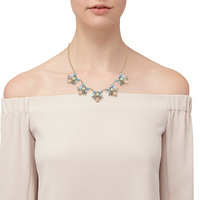 Model Content for Perry Street Jolie Necklace