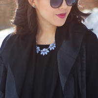 User Generated Content for Perry Street Wren Necklace