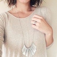 User Generated Content for SLATE Artemis Necklace