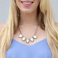User Generated Content for Perry Street Brinley Necklace