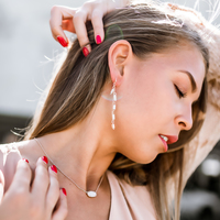 User Generated Content for Sophie Harper Beaded Cluster Earrings