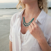 User Generated Content for Perry Street Yasmin Necklace