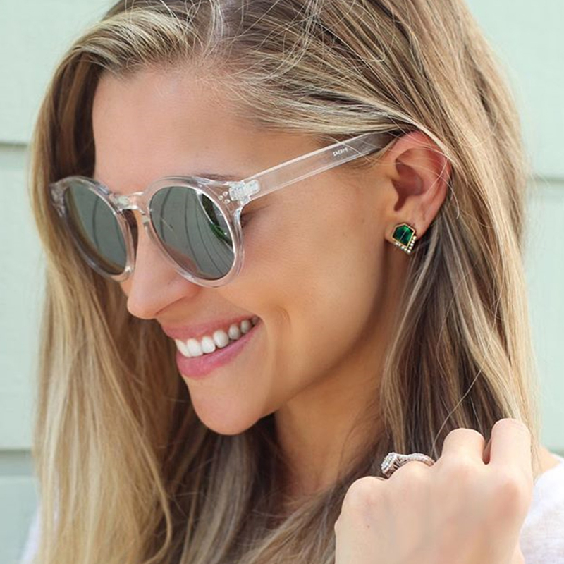 User Generated Content for Perry Street Kiana Studs