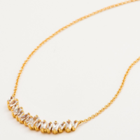 User Generated Content for Gorjana Amara Necklace