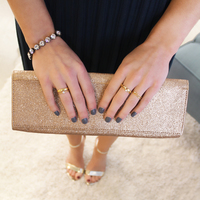 User Generated Content for Loren Hope Arista Bracelet in Crystal