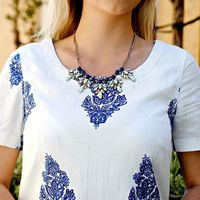 User Generated Content for Perry Street Kira Necklace