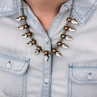 User Generated Content for Perry Street Phoebe Necklace