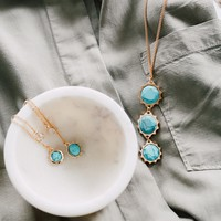 User Generated Content for Aster Birch Pendant