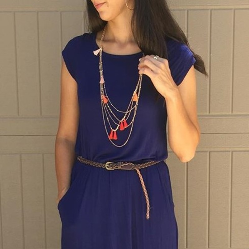 User Generated Content for WILDE Tangier Necklace
