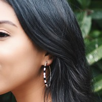 User Generated Content for Aster Jasmine Hoops