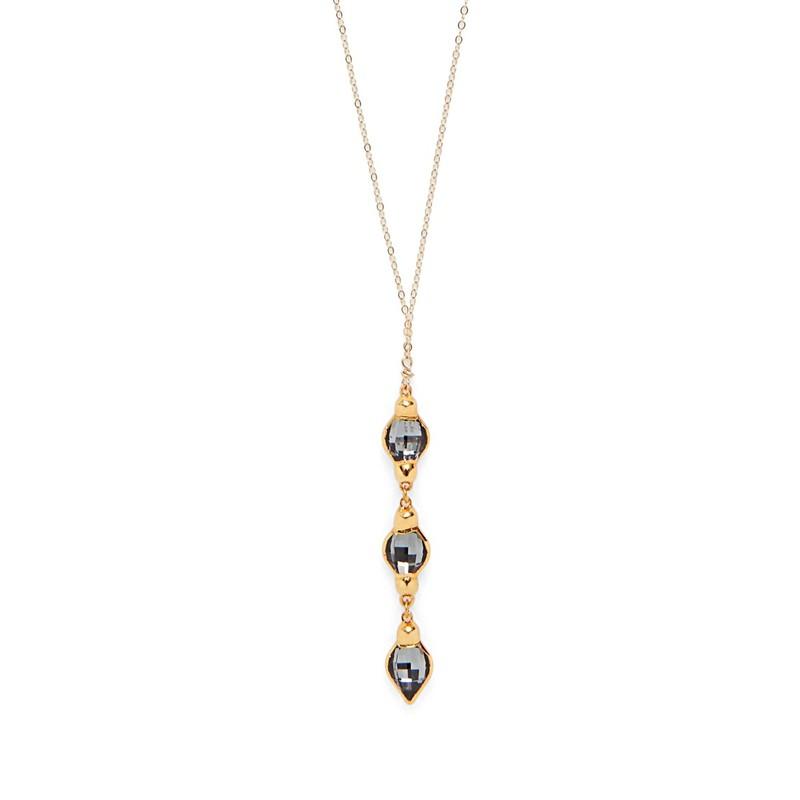 Robyn Rhodes Braylen Pendant Necklace
