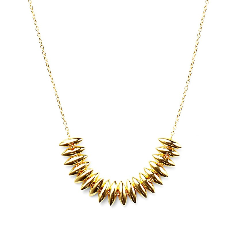 Gorjana Lori Short Necklace