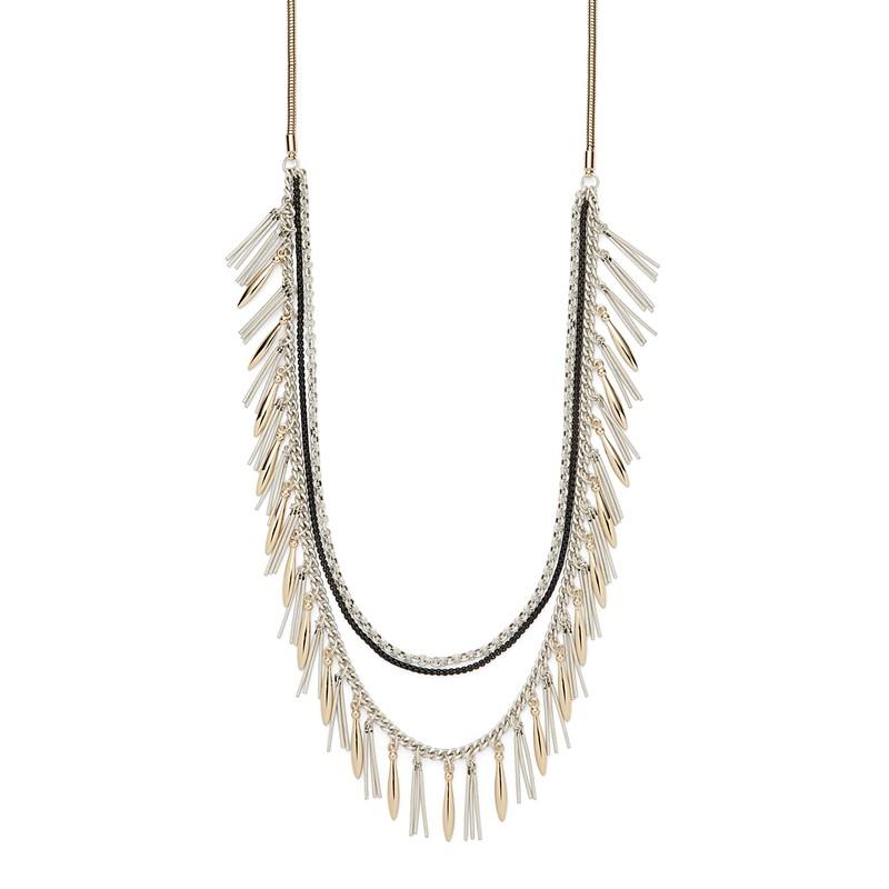 SLATE Joss Layered Necklace