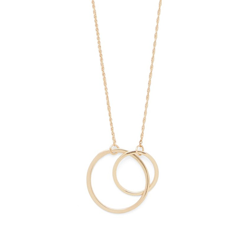 SLATE Vera  Pendant Necklace