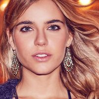 User Generated Content for Kendra Scott Alice Drop Earrings in Gold