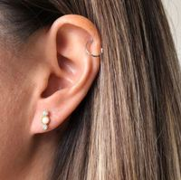 User Generated Content for Rudiment Balboa Studs