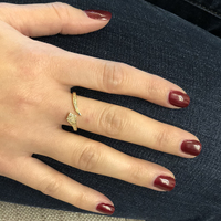 User Generated Content for Rudiment Lombard Ring