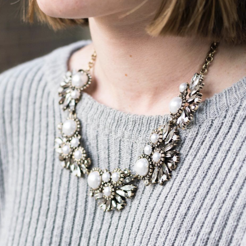 User Generated Content for Perry Street Kingsley Necklace