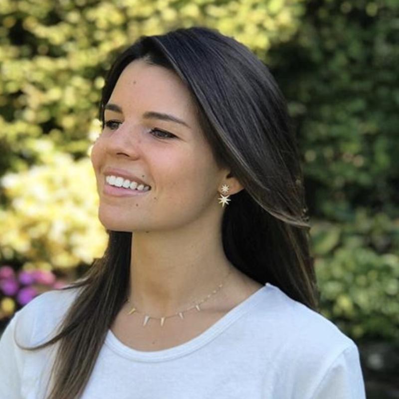 User Generated Content for Sophie Harper Starburst Ear Jacket