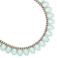 Left necklace