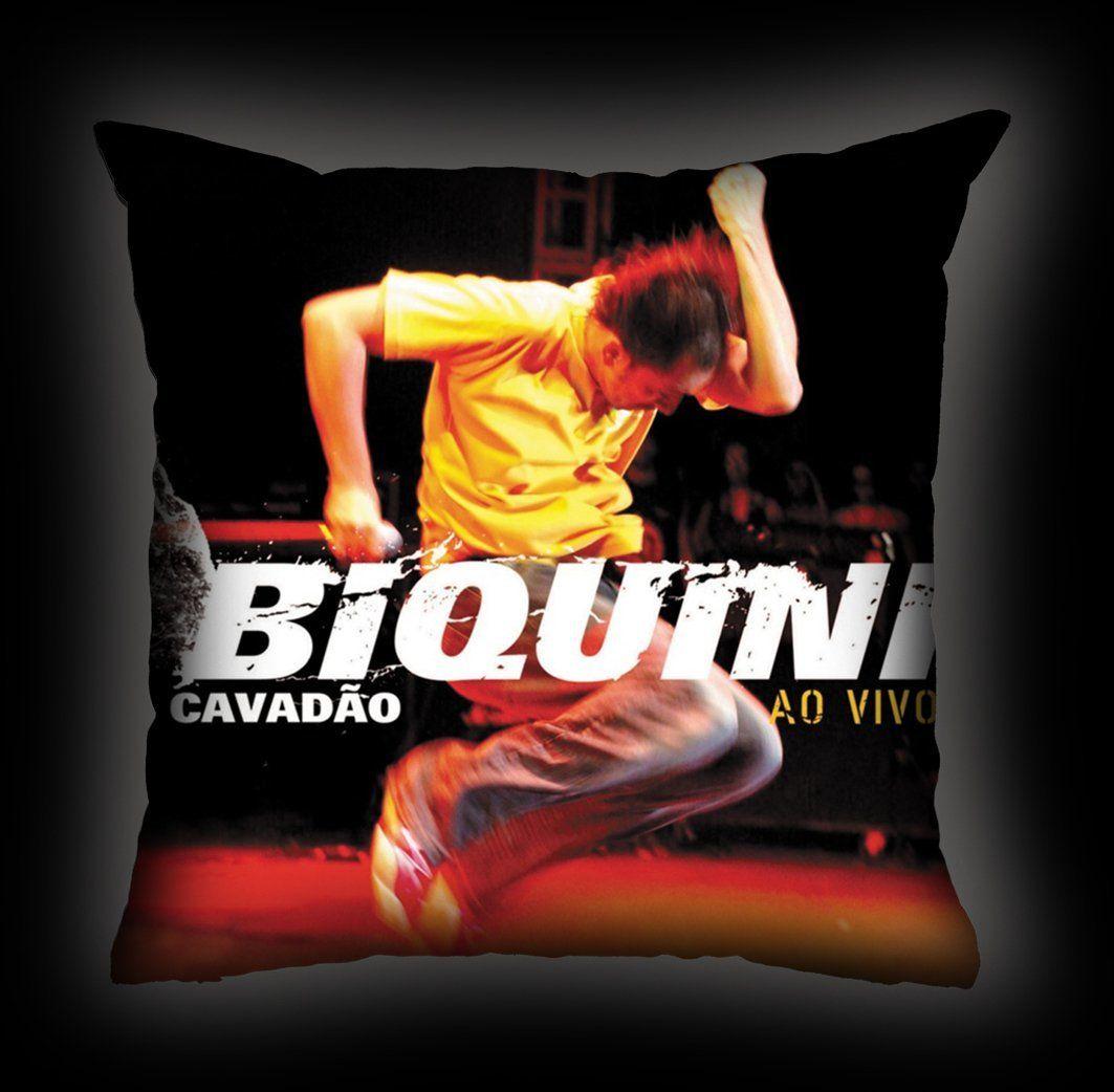 Almofada Biquini - Ao Vivo