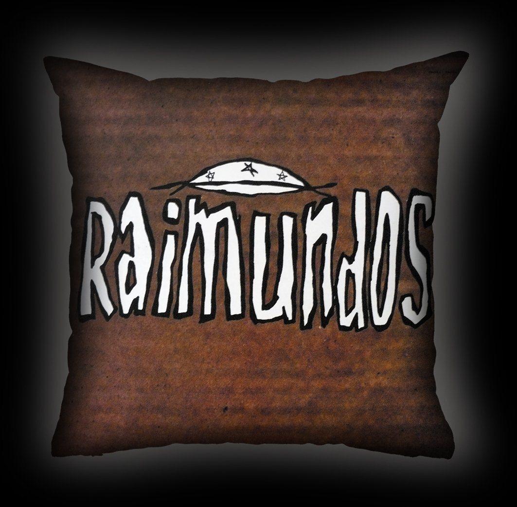 Almofada Raimundos - Raimundos