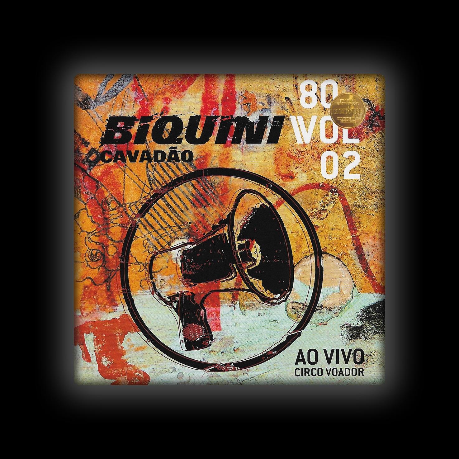 Capa de Almofada Biquini - 80 Vol. II
