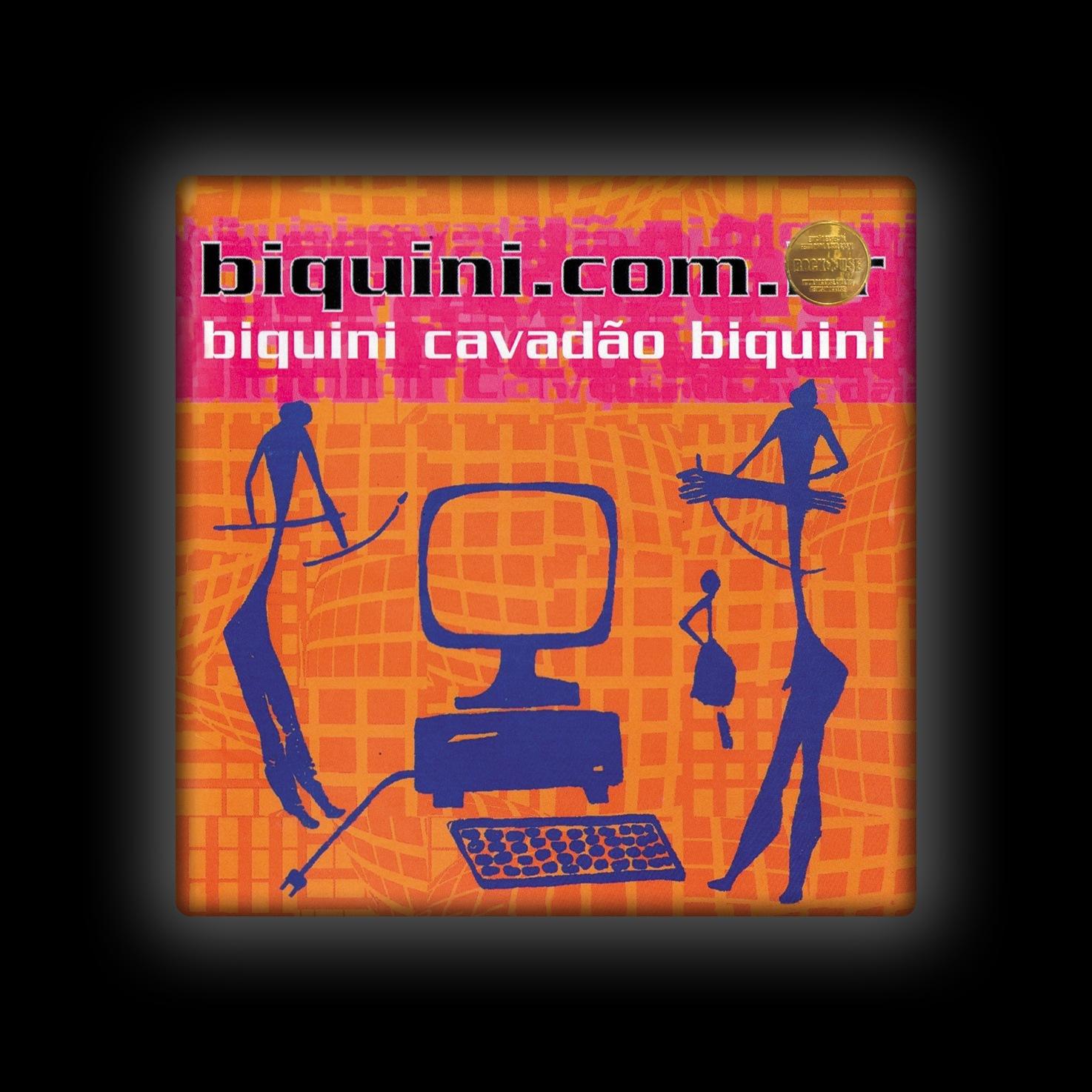 Capa de Almofada Biquini - Biquini.com.br