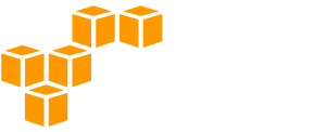 Powered by aws logo v3