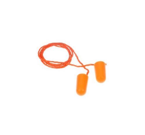 3M 1110 Corded Foam Ear Plugs