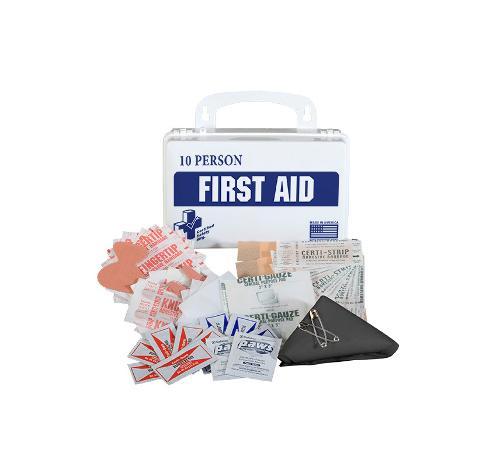 CSM 10 Person LPEK First Aid Kit