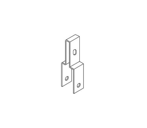 Armstrong Direct Load Ceiling Clip - DLCC