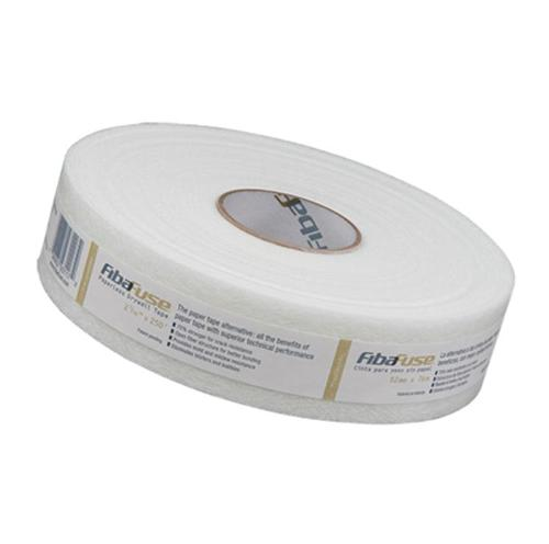 2 1/16 in x 250 ft Saint-Gobain ADFORS FibaFuse Paperless Drywall Joint Tape