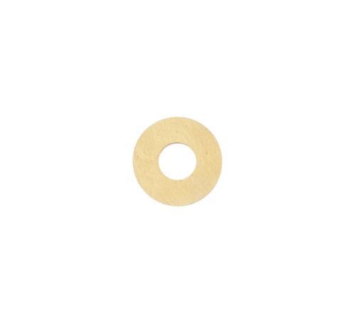 #10 TapeTech Finishing Box Brass Washer