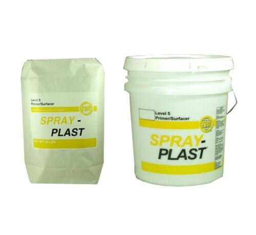 TWI SPRAY-PLAST Level 5 Primer / Surfacer - 5 Gallon Pail