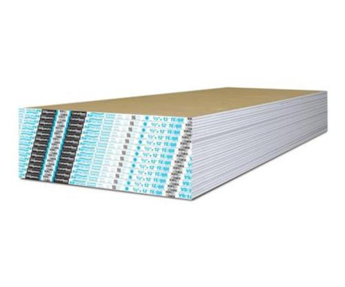5/8 in x 4 ft x 10 ft CertainTeed AirRenew Extreme Impact Resistant Gypsum Board