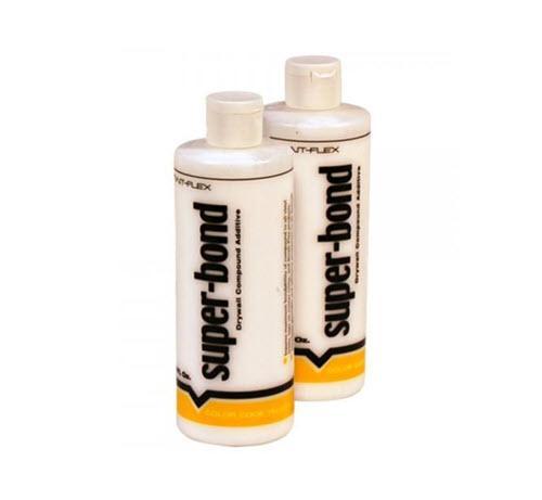 ClarkDietrich Super-Bond Drywall Compound Additive - 16 oz Bottle