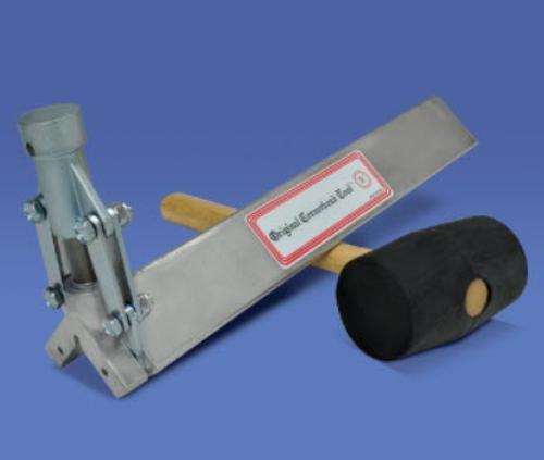 1 1/8 in Clinch-On Cornerbead Tool